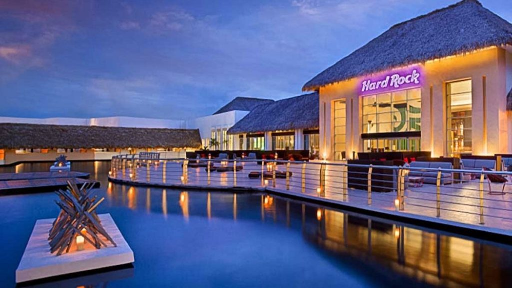 Hard Rock & Casino Punta Cana